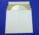 CD DVD or Blu-ray Disc Mailers 100 14PTMAILER