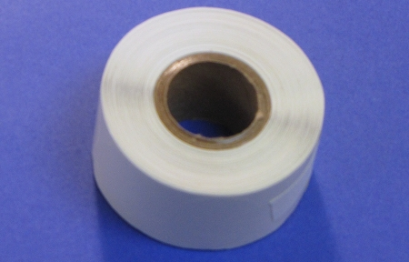 75 Inch 3 4 Inch Round Clear Seal Label Sticker 500 Roll