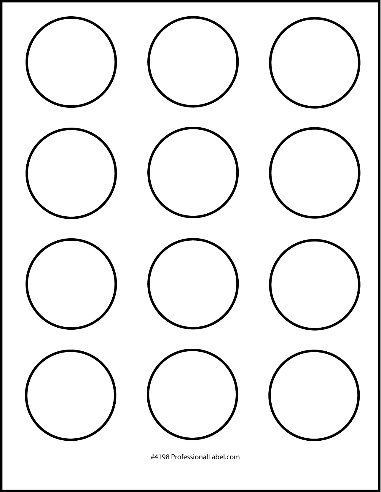 2 inch circle template printable search results for 1 inch circle template free