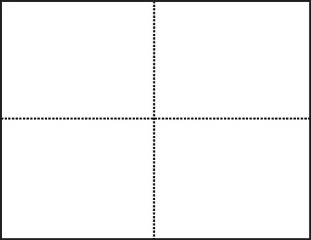 5 1 2 X 4 1 4 Blank Postcards Laser Inkjet Matte 100