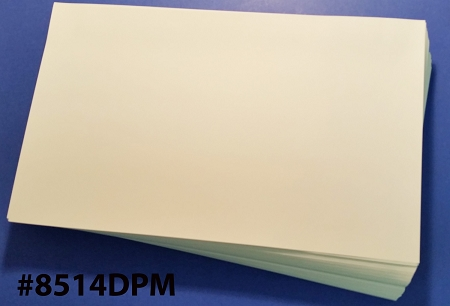 Double Sided 32lb Legal Size Photo Matte Inkjet Paper 8 5
