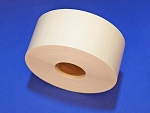 Clear Seal Sticker Labels 4 x 1.5 Inches 500 per roll 415CLR