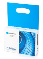 Primera 53601 Cyan ink cartridge for the 4100 Disc Publisher