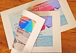 Double Sided 32lb Legal Size Photo Matte Inkjet Paper 8.5 x 14, 50 Sheets 8514DPM