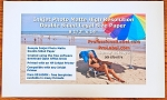Double Sided Legal Size Photo Matte Inkjet Paper 25 Sheets 8.5 x 14, 8514DPM