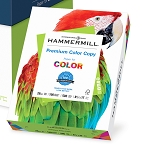 Hammermill Color Copy Paper 8.5 x 11 500 Sheets 28LB Item Number 102467